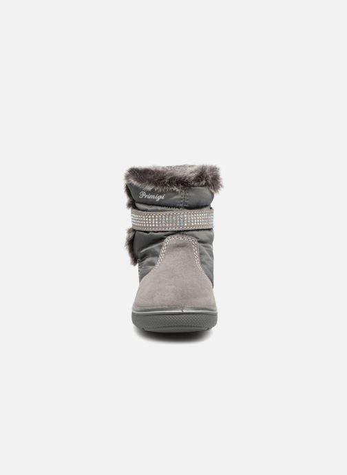 Sport shoes Primigi Katerina GTX Grey model view