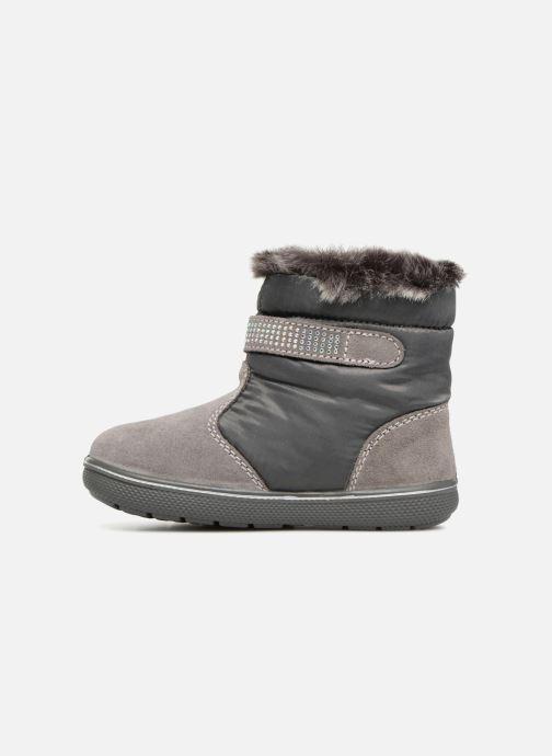 Sport shoes Primigi Katerina GTX Grey front view