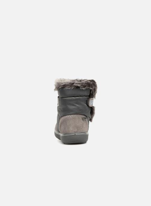 Zapatillas de deporte Primigi Katerina GTX Gris vista lateral derecha