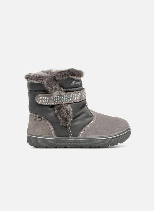 Sport shoes Primigi Katerina GTX Grey back view