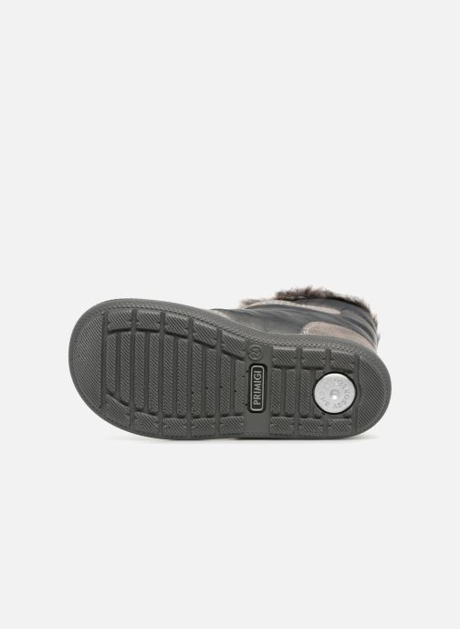 Sport shoes Primigi Katerina GTX Grey view from above