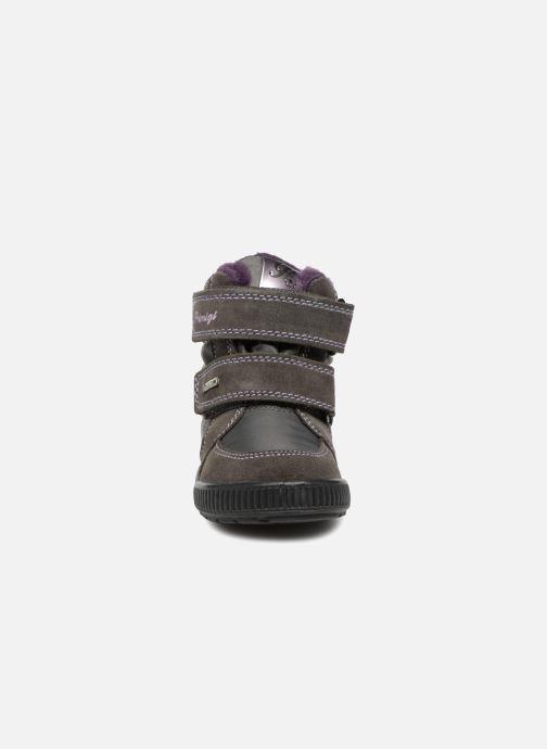 Zapatillas de deporte Primigi Flaviana GTX Gris vista del modelo