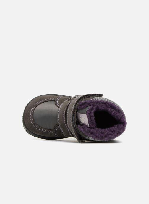 Zapatillas de deporte Primigi Flaviana GTX Gris vista lateral izquierda