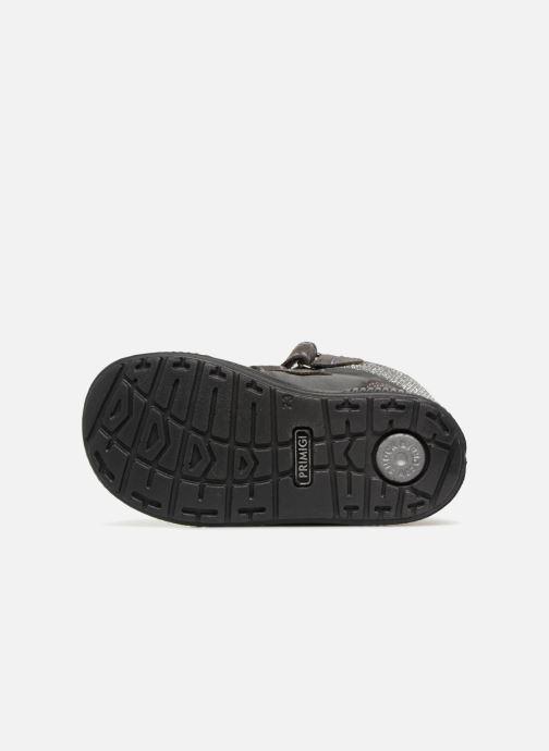 Zapatillas de deporte Primigi Flaviana GTX Gris vista de arriba