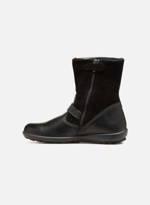 Boots & wellies Primigi Martina GTX Black front view