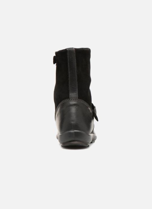 Bottes Primigi Martina GTX Noir vue droite