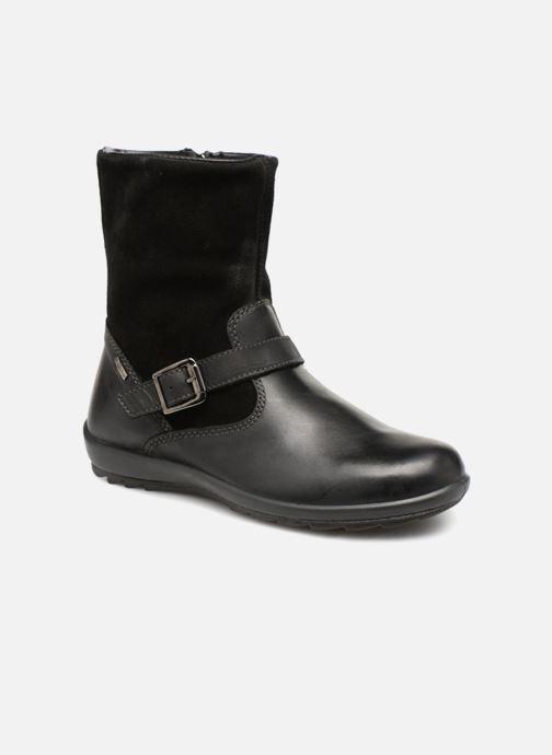 Boots & wellies Primigi Martina GTX Black detailed view/ Pair view
