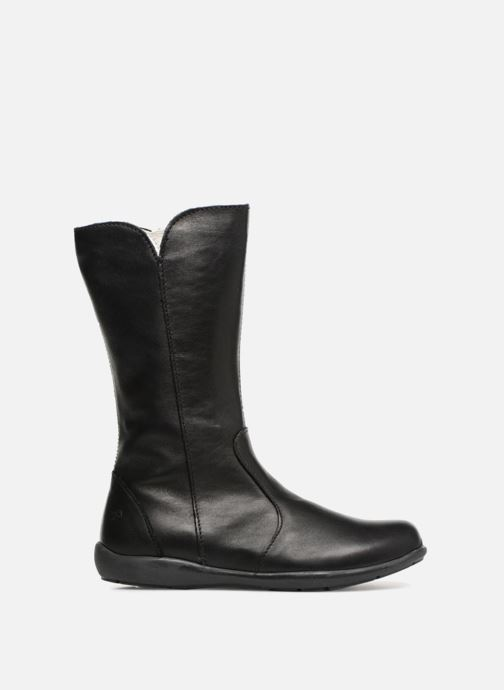 Boots & wellies Primigi Nives Black back view