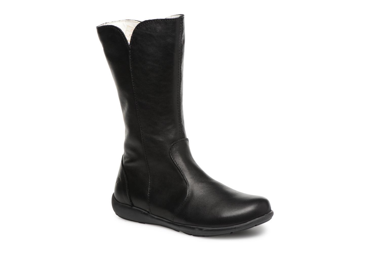 Boots & wellies Primigi Nives Black detailed view/ Pair view