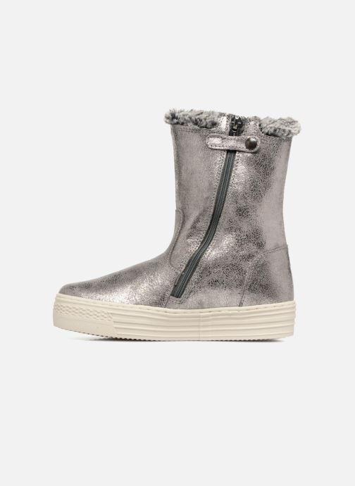 Støvler & gummistøvler Primigi Ellectra Sølv se forfra