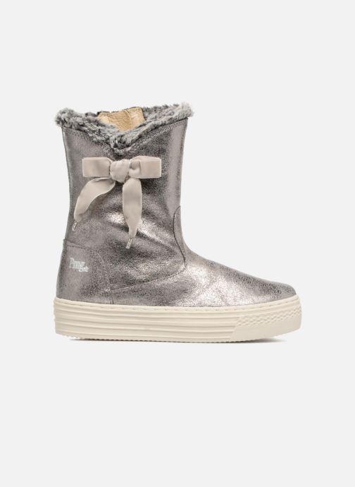 Støvler & gummistøvler Primigi Ellectra Sølv se bagfra