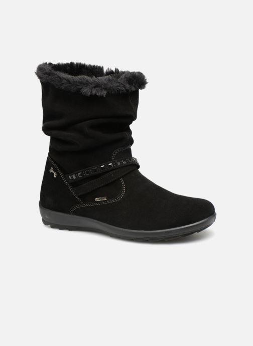 Stiefel Primigi Abigail GTX schwarz detaillierte ansicht/modell