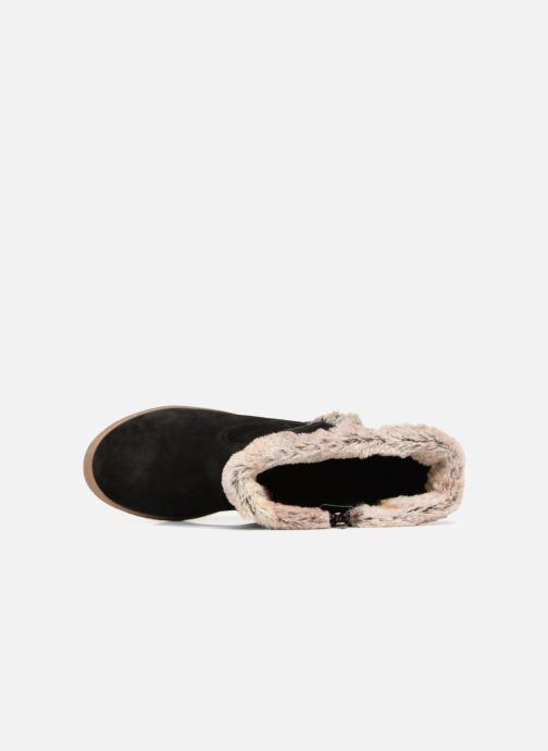 Bottes Primigi Adele GTX Noir vue gauche