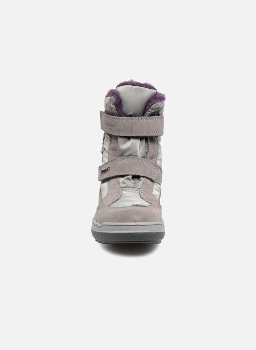 Chaussures de sport Primigi Veronica GTX Gris vue portées chaussures