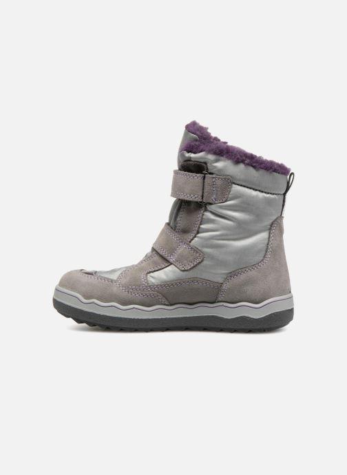 Chaussures de sport Primigi Veronica GTX Gris vue face