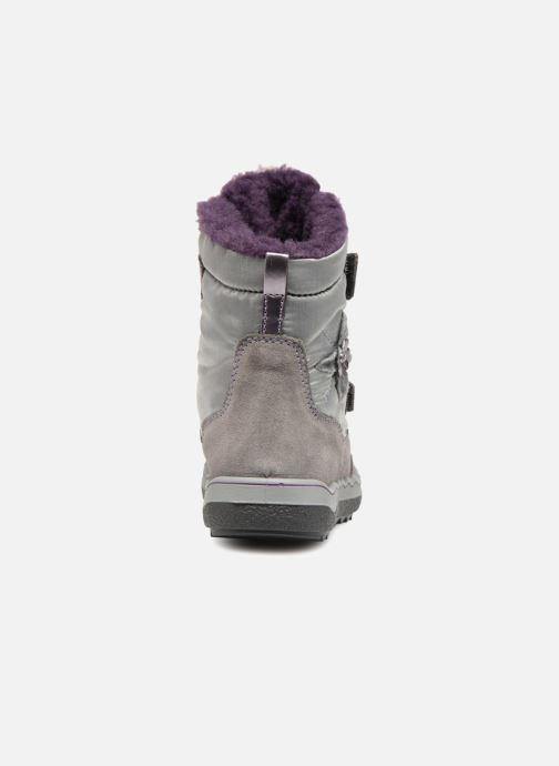Zapatillas de deporte Primigi Veronica GTX Gris vista lateral derecha