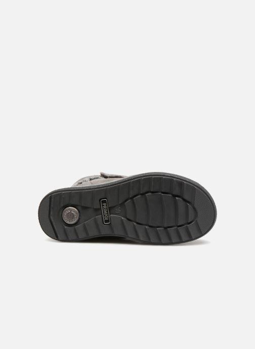 Zapatillas de deporte Primigi Veronica GTX Gris vista de arriba