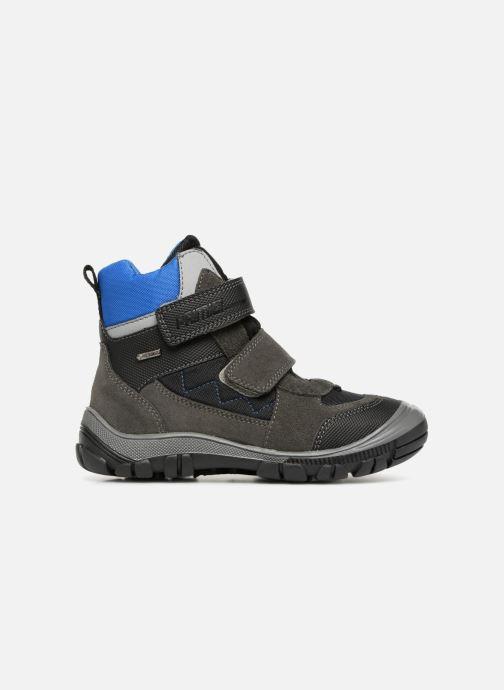 Sport shoes Primigi Leandro GTX Blue back view