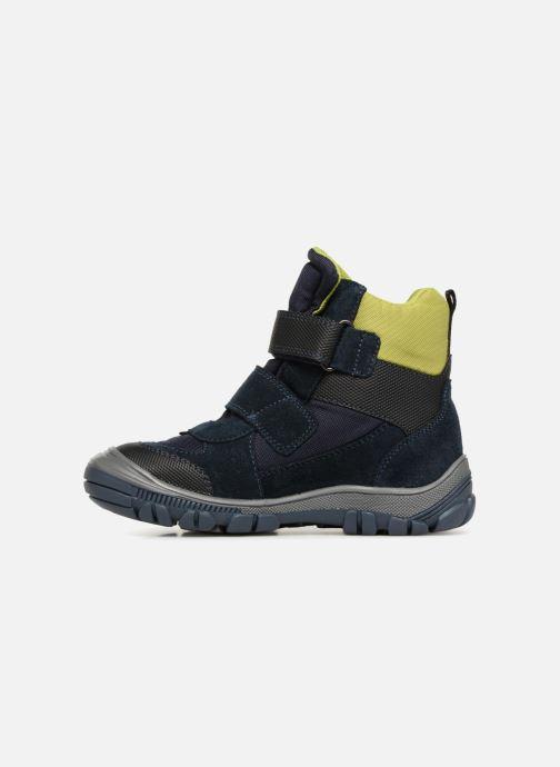 Chaussures de sport Primigi Leandro GTX Bleu vue face