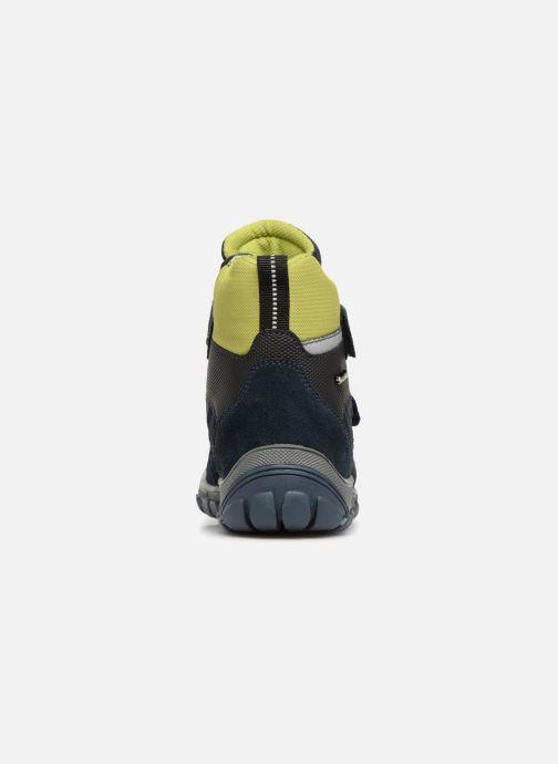Chaussures de sport Primigi Leandro GTX Bleu vue droite