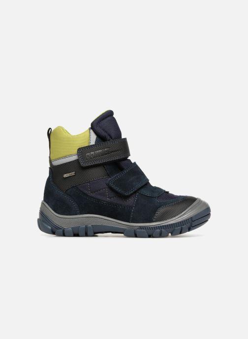 Chaussures de sport Primigi Leandro GTX Bleu vue derrière