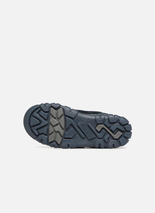 Chaussures de sport Primigi Leandro GTX Bleu vue haut