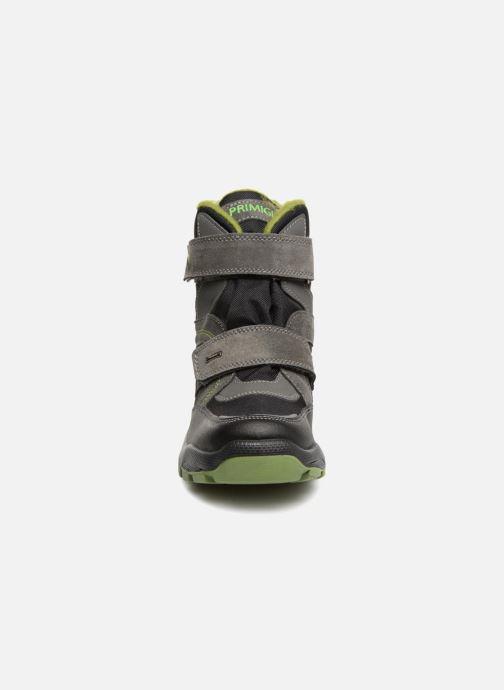 Chaussures de sport Primigi Orfeo GTX Gris vue portées chaussures