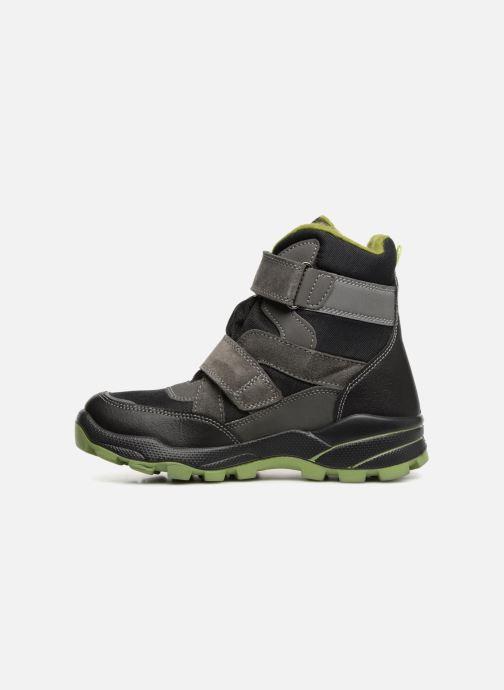 Zapatillas de deporte Primigi Orfeo GTX Gris vista de frente