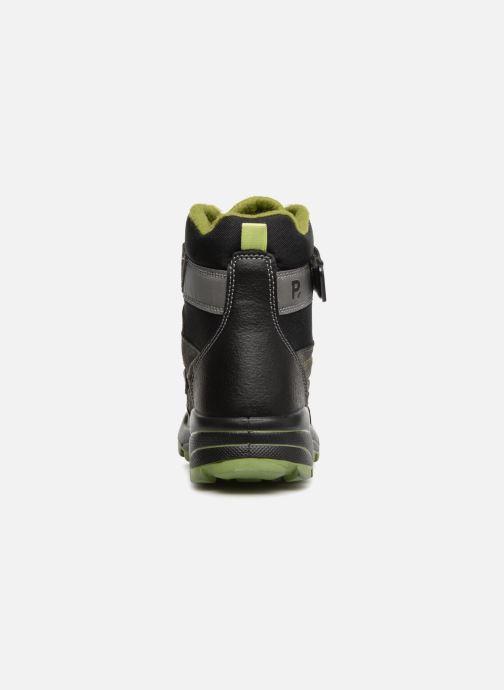 Zapatillas de deporte Primigi Orfeo GTX Gris vista lateral derecha