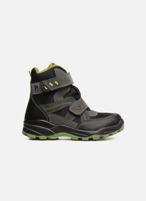 Chaussures de sport Primigi Orfeo GTX Gris vue derrière