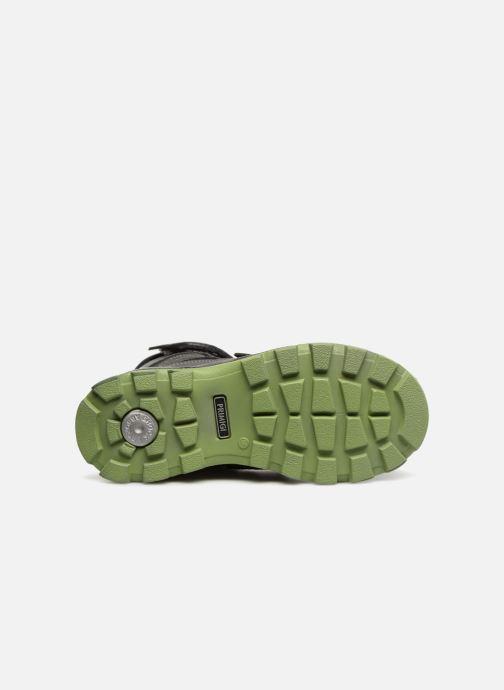 Zapatillas de deporte Primigi Orfeo GTX Gris vista de arriba