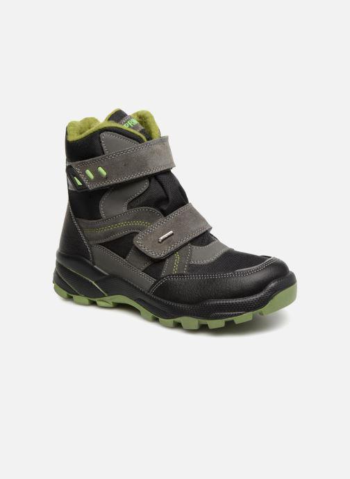 Chaussures de sport Primigi Orfeo GTX Gris vue détail/paire