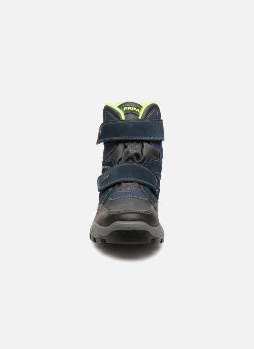 Chaussures de sport Primigi Orfeo GTX Bleu vue portées chaussures