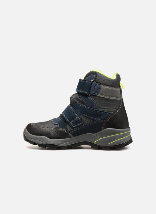 Zapatillas de deporte Primigi Orfeo GTX Azul vista de frente
