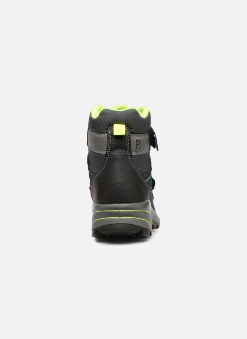 Chaussures de sport Primigi Orfeo GTX Bleu vue droite
