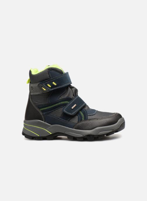 Chaussures de sport Primigi Orfeo GTX Bleu vue derrière
