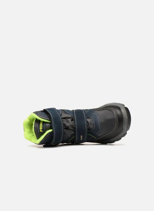 Chaussures de sport Primigi Orfeo GTX Bleu vue gauche