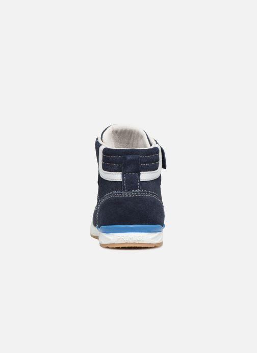 Sneakers Primigi Emiliano Azzurro immagine destra