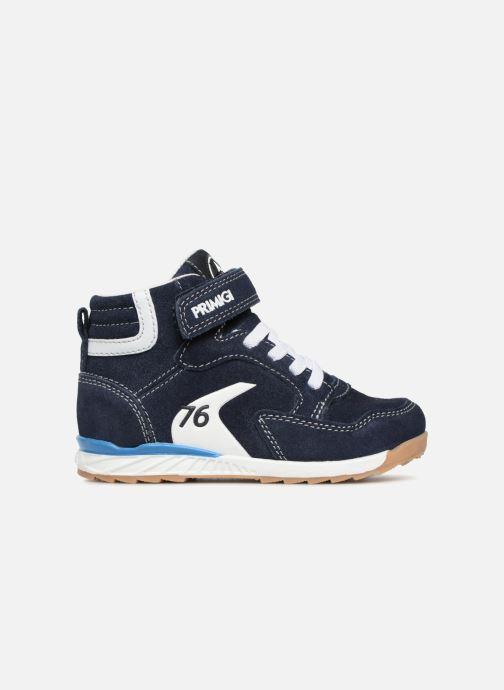Sneakers Primigi Emiliano Azzurro immagine posteriore