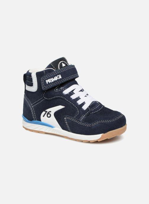 Sneakers Primigi Emiliano Azzurro vedi dettaglio/paio