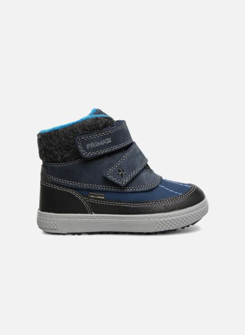 Zapatillas de deporte Primigi Diego GTX Azul vistra trasera