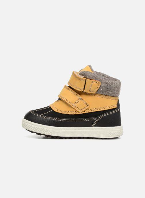 Chaussures de sport Primigi Diego GTX Jaune vue face