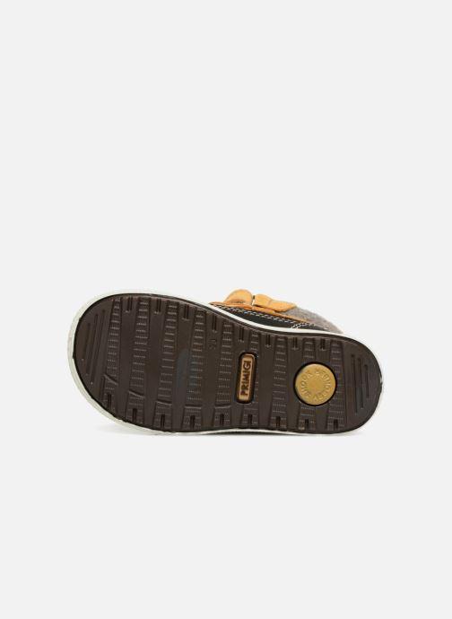 Zapatillas de deporte Primigi Diego GTX Amarillo vista de arriba