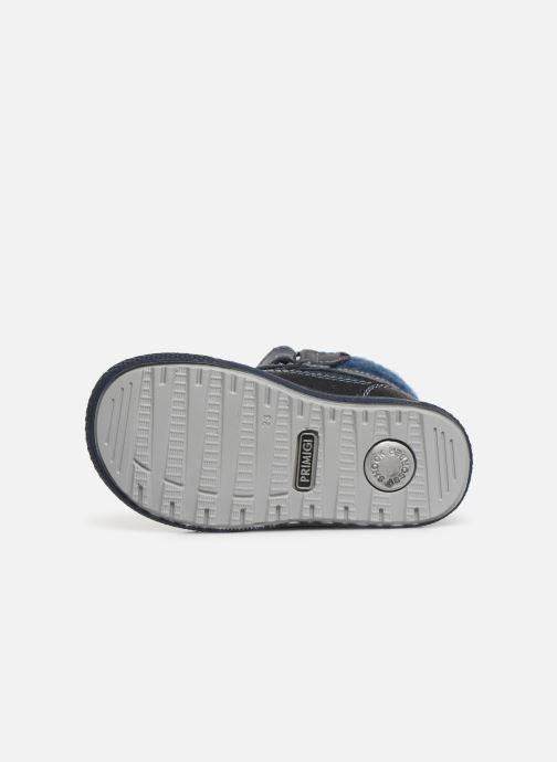 Zapatillas de deporte Primigi Diego GTX Azul vista de arriba