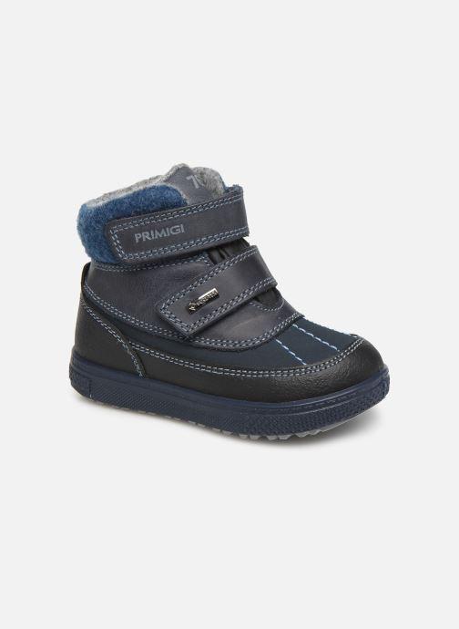 Zapatillas de deporte Primigi Diego GTX Azul vista de detalle / par