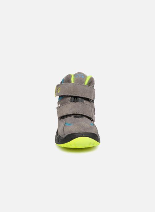 Chaussures de sport Primigi Giorgio GTX Gris vue portées chaussures