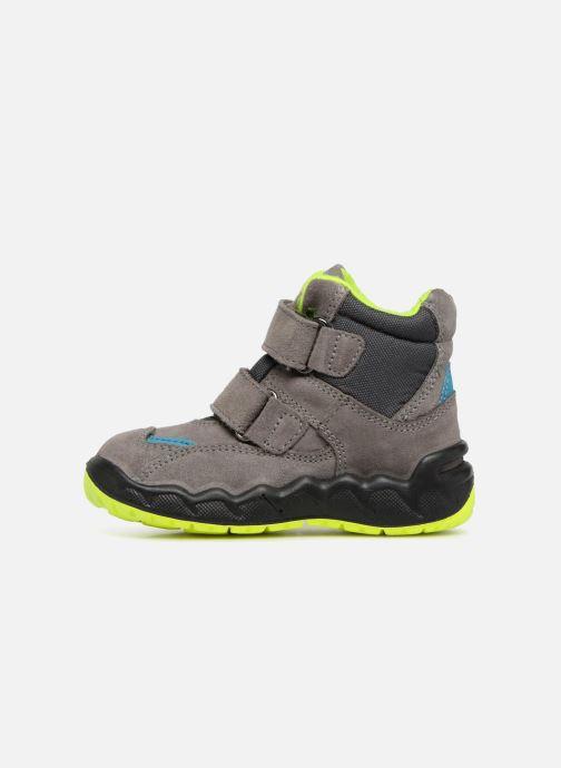 Chaussures de sport Primigi Giorgio GTX Gris vue face