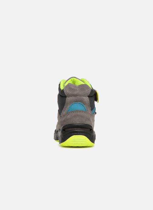 Chaussures de sport Primigi Giorgio GTX Gris vue droite