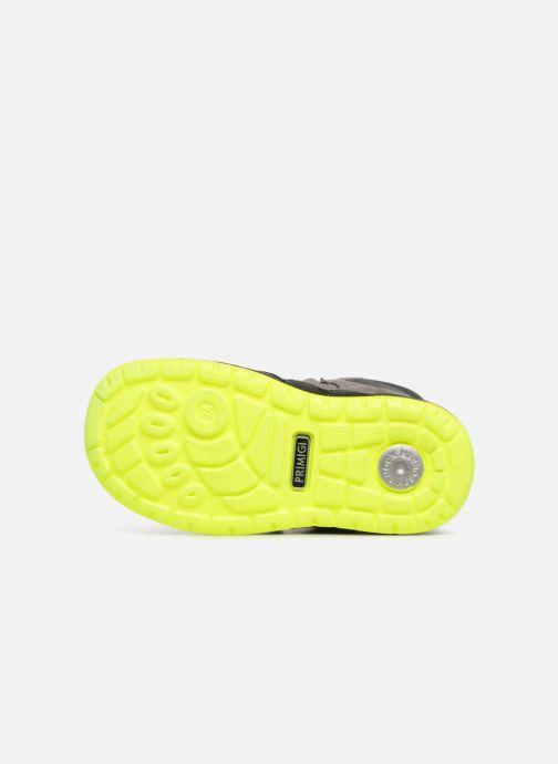 Chaussures de sport Primigi Giorgio GTX Gris vue haut