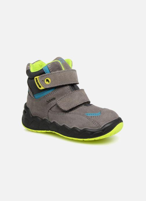 Chaussures de sport Primigi Giorgio GTX Gris vue détail/paire